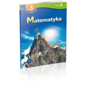 Matematyka. Podręcznik z Ćwiczeniami. Klasa 3 Część 2. Gimnazjum Specjalne