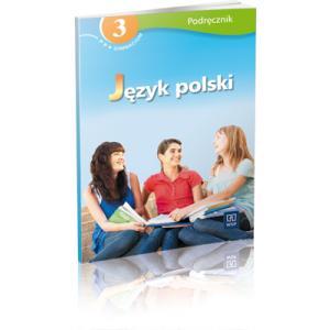 Język Polski 3. Podręcznik. Klasa 3. Gimnazjum Specjalne