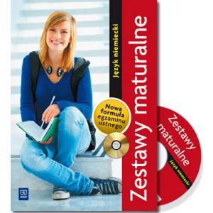 Zestawy Maturalne J. Niemiecki WSiP 2012