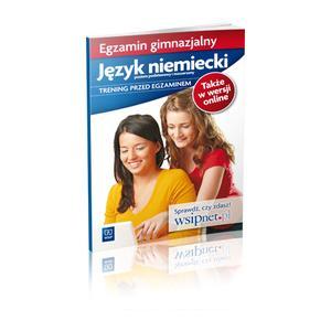 Egzamin Gimnazjalny Trening przed egzaminem. Język niemiecki