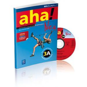 AHA NEU 3a podr+ćwicz +CD +KOD rozsz /2013