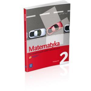 Matematyka 2. Podręcznik. Część 2. Zasadnicza Szkoła Zawodowa