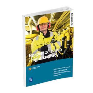 Bezpieczeństwo i Higiena Pracy. Podręcznik do Kształcenia Zawodowego