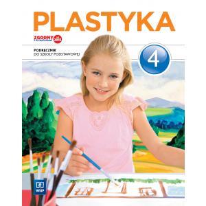 Plastyka. Podręcznik Wieloletni. Klasa 4. Szkoła Podstawowa
