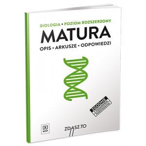 Zdasz to Arkusze maturalne Biologia Poziom Rozszerzony