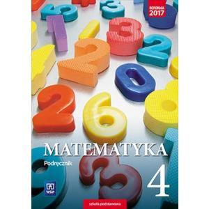 Matematyka. Podręcznik. Klasa 4. Szkoła Podstawowa