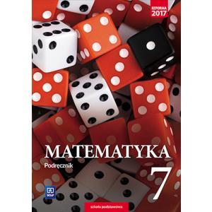 Matematyka. Szkoła podstawowa klasa 7. Podręcznik