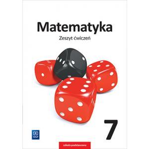 Matematyka. Ćwiczenia. Klasa 7. Szkoła Podstawowa