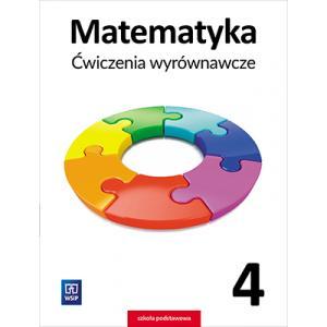 Matematyka. Klasa 4. Ćwiczenia wyrównawcze