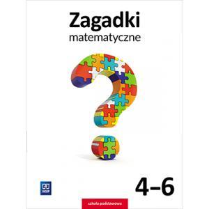 Zagadki Matematyczne Klasy 4-6