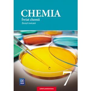 Świat Chemii. Ćwiczenia. Klasa 7. Szkoła Podstawowa