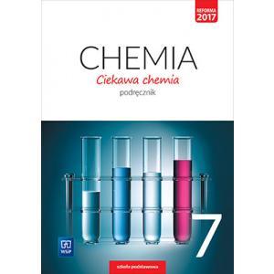 Ciekawa Chemia 7. Podręcznik. Klasa 7. Szkoła Podstawowa
