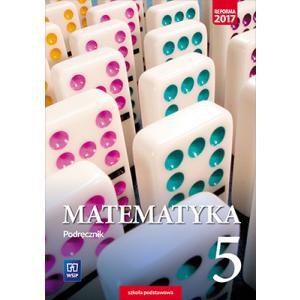 Matematyka. Podręcznik. Klasa 5. Szkoła Podstawowa