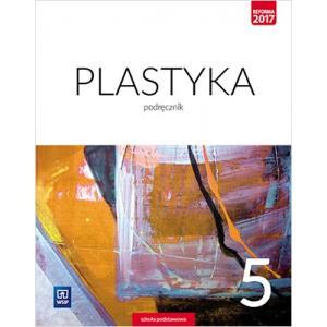 Plastyka. Podręcznik. Klasa 5. Szkoła Podstawowa