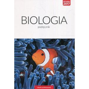 Biologia. Podręcznik. Klasa 8. Szkoła Podstawowa