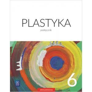 Plastyka. Podręcznik. Klasa 6. Szkoła Podstawowa