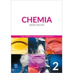 Chemia 2. Liceum i technikum. Zbiór zadań. Zakres podstawowy i rozszerzony