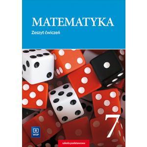 Matematyka. Szkoła podstawowa klasa 7. Zeszyt ćwiczeń