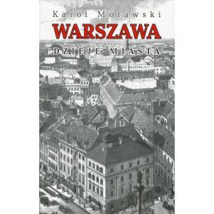 Warszawa Dzieje Miasta