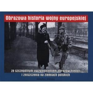 Obrazowa Historia Wojny Europejskiej
