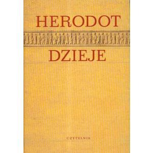 Dzieje herodota wydanie 6