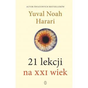 21 lekcji na XXI wiek. Harari