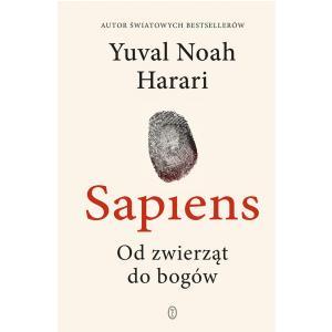 Sapiens. Od zwierząt do bogów
