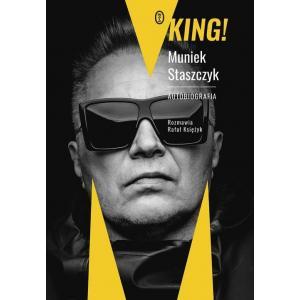 King! Muniek Staszczyk. Autobiografia