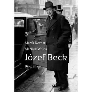 Józef Beck Biografia