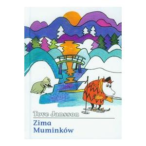 Zima muminków. Jansson, Tove. Opr. twarda