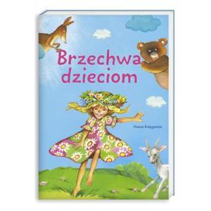 Brzechwa dzieciom oprawa miękka wyd. 2013