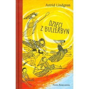 Dzieci z Bullerbyn oprawa twarda wydanie kolekcjonerskie /reprint/