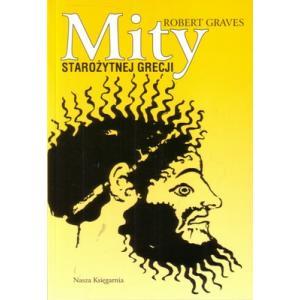 Mity Starożytnej Grecji