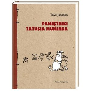 Pamiętniki Tatusia Muminka. Jansson