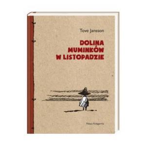 Dolina Muminków w Listopadzie. Jansson