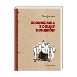 Opowiadania z Doliny Muminków. Jansson