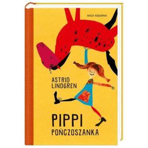 Pippi Pończoszanka /reprint/