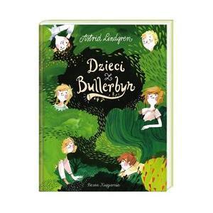 Dzieci z Bullerbyn /reprint, duży format/