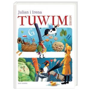 Julian i Irena Tuwim dzieciom
