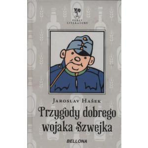 Perły Literatury. Przygody Dobrego Wojaka Szwejka