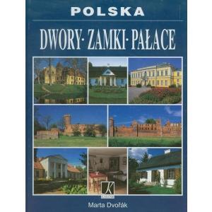 Dwory zamki pałace