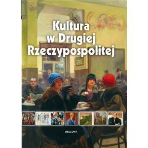Kultura w Drugiej Rzeczypospolitej