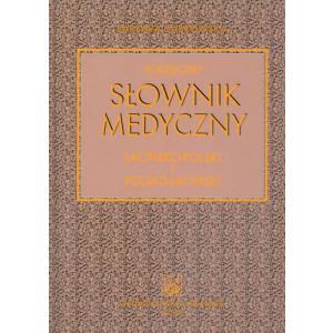 Podręczny Słownik Medycyny Łacińsko/Polsko/Łaciński NE