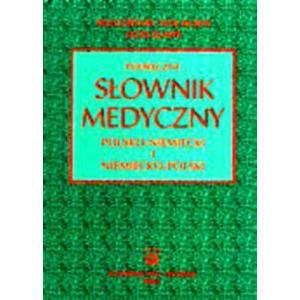 Podręczny Słownik Medyczny Niemiecko-Polsko-Niemiecki