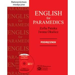 English for Paramedics + CD