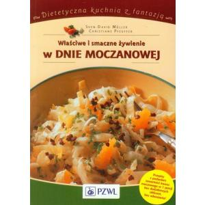 Właściwe i Smaczne Żywienie w Dnie Moczanowej