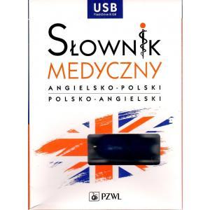 Multimedialny Słownik Medyczny Angielsko-Polsko-Angielski