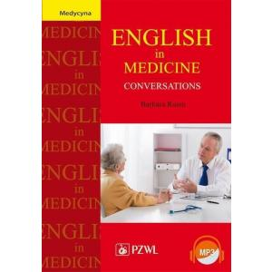 English in Medicine Conversations + MP3
