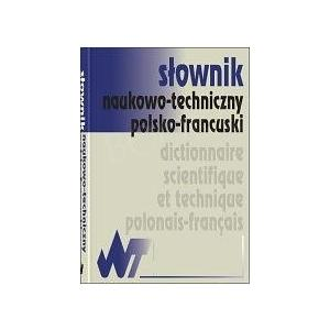 Sł.Naukowo-Tech.Pol-Francuski