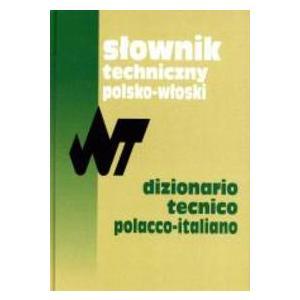 Słownik Techniczny Włosko-Polski
